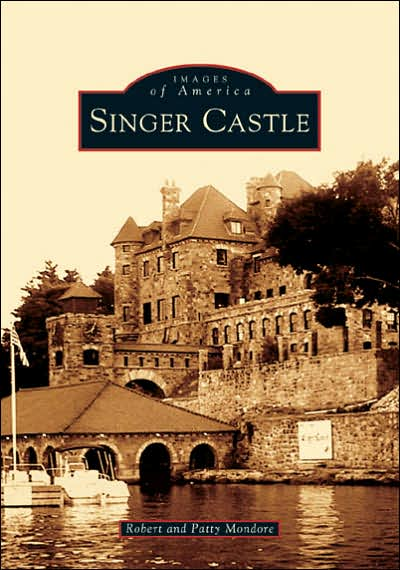 Singer Castle book picture